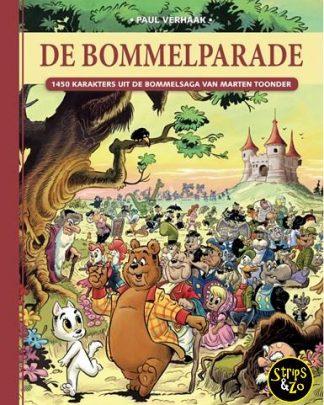 Bommelparade