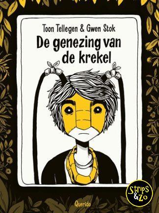 Gwen Stok – De genezing van de krekel