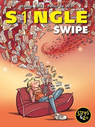 S1ngle 16 – Swipe