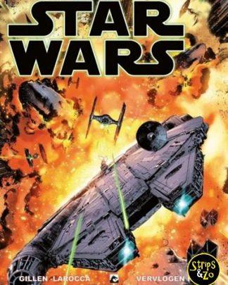 Star Wars Vervlogen hoop 1 2 1
