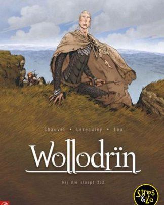 Wollodrin 6 - Hij die slaapt 2/2