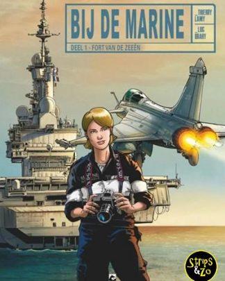 bij de marine 1