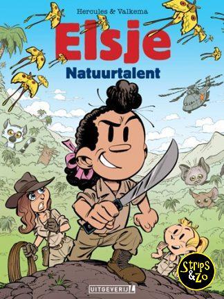Elsje SC 7 – Natuurtalent