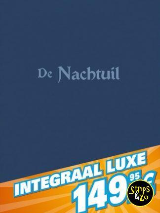 Nachtuil Integraal (luxe op groot formaat) (kopie)