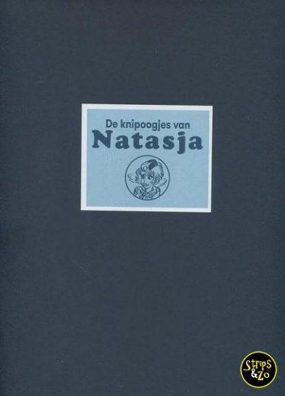 Natasja De knipoogjes van Natasja