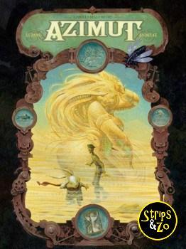Azimut 2 - Dat het mooie sterft