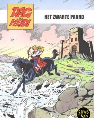 Dag en Heidi 3 - Het zwarte paard