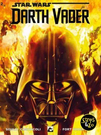 Star Wars – Darth Vader 20 – Cyclus 9: Fort Vader 2/2