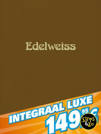 Edelweiss Integraal (luxe op groot formaat)