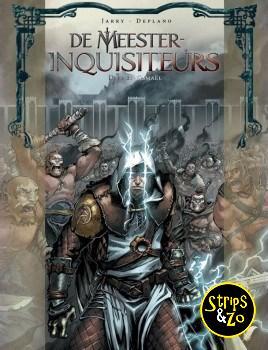 Meester-Inquisiteurs, de SC 2 - Sasmaël