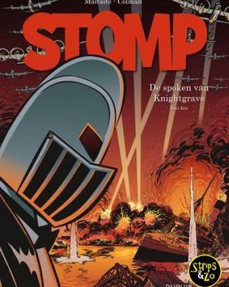 Stomp3