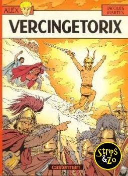 Alex 18 - Vercingetorix