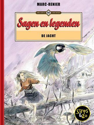 Arcadia Archief 48 / Sagen en legenden 2 – De jacht