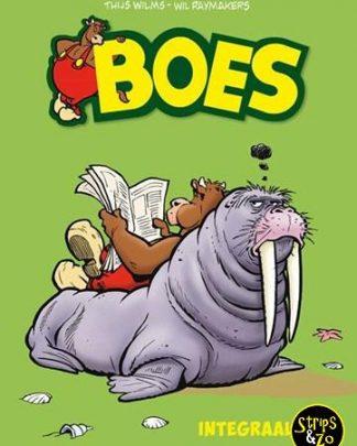 Boes - Integraal 8