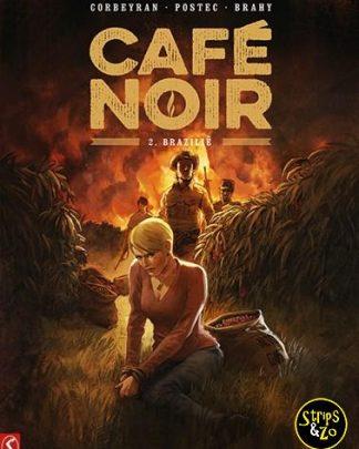 cafe noir 2 Brazilië