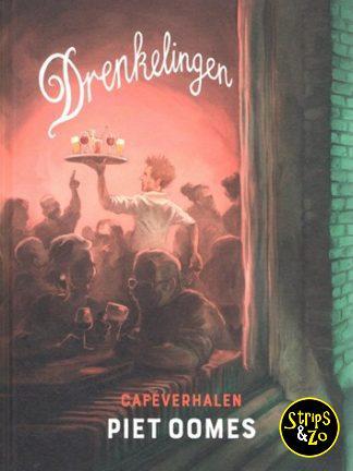 Drenkelingen – Caféverhalen