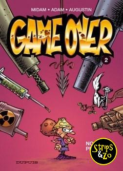 Game Over 2 - No Problemo