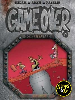 Game Over 9 - Bomba fatale