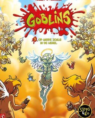 Goblins 3 - Op aarde als in de hemel