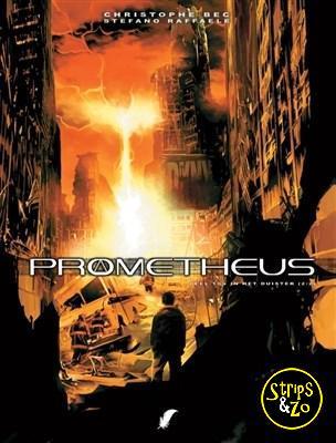 Prometheus 10 - In het duister 2/2