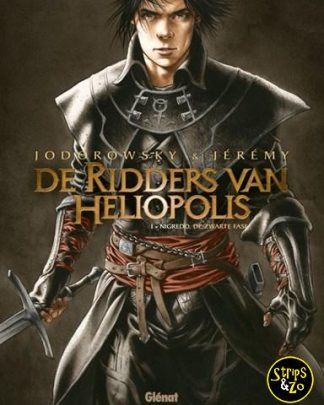 riddersvanheliopolis
