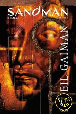 sandman deluxe 4