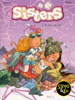 Sisters 2 - Zo doen wij dat!