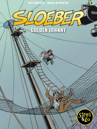 Sloeber 6 – Golden Johnny