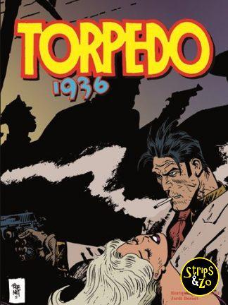 Torpedo 1936 – integraal 5