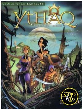 Ythaq SC 10 - Terugkeer naar Nehorf