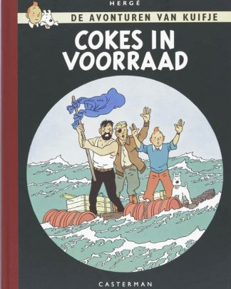 Kuifje cokes in voorraad facsimile scaled