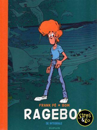Ragebol – De Integrale (Luxe)