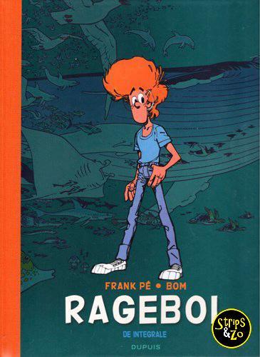 Ragebol integraal luxe 1