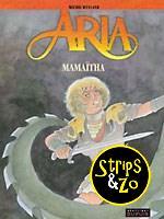 Aria 31 - Mamaitha