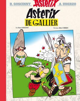 Asterix LUXE 1 - Asterix de Gallier