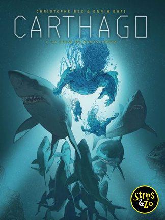 Carthago 7 – De put van Kamtsjatka