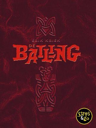 Balling, de (Erik Kriek) Luxe