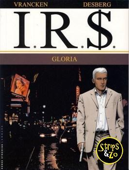 IR$ 11 - Gloria