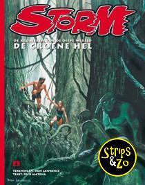 Storm 4 - De groene hel