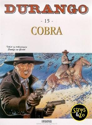 Durango 15 - Cobra