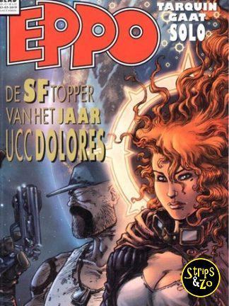 Eppo – Stripblad 2019 15