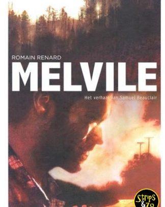 Melvile 1 - Het verhaal van Samuel Beauclair