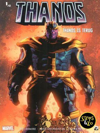 Thanos is terug 1