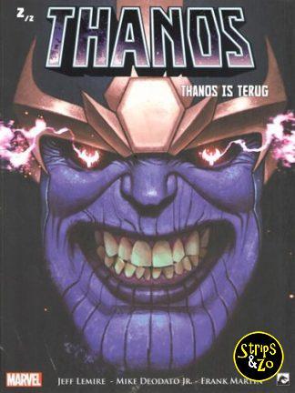 Thanos is terug 2