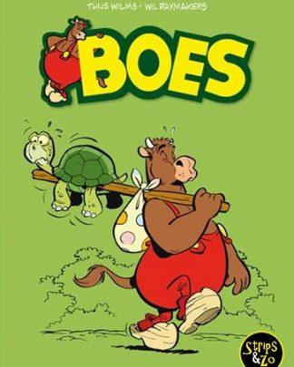 Boes - Saga 15