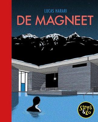 De Magneet Lucas Harari