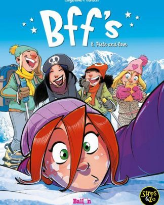 BFF's 8 - Piste and love