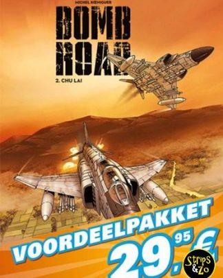 bombroadpakket