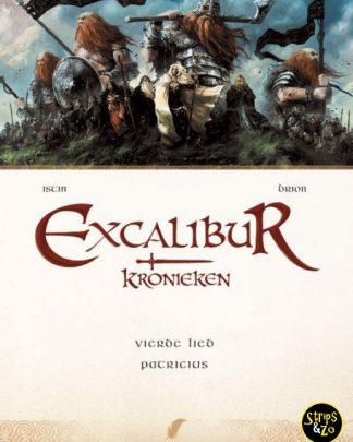 excalibur kronieken 4