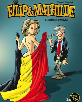 filip Mathilde 4